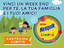 Nesquik Campus